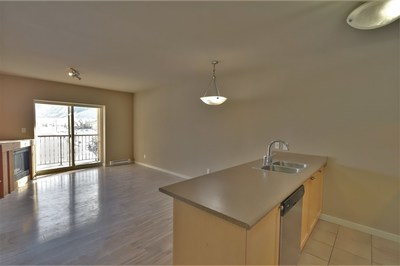 Pemberton Condo for sale:  1 bedroom 565 sq.ft. (Listed 2019-02-08)