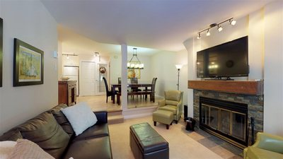 Whistler Village Townhouse for sale:  1 bedroom 780 sq.ft. (Listed 2019-02-27)