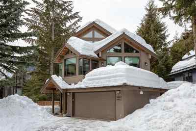 Whistler Cay Heights Townhouse for sale:  3 bedroom 1,701 sq.ft. (Listed 2019-03-14)
