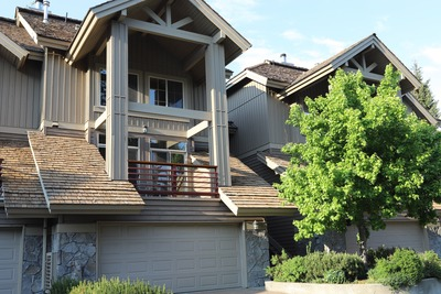Whistler Townhouse for sale: 8 8030 Nicklaus North Boulevard 4 bedroom Englewood Greens