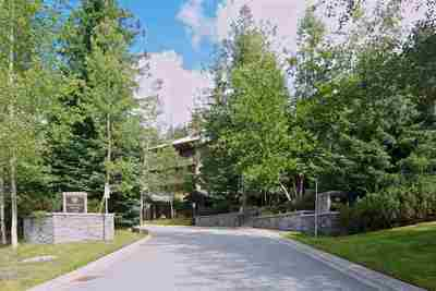 Whistler Village Condo for sale:  2 bedroom 973 sq.ft. (Listed 2020-01-11)