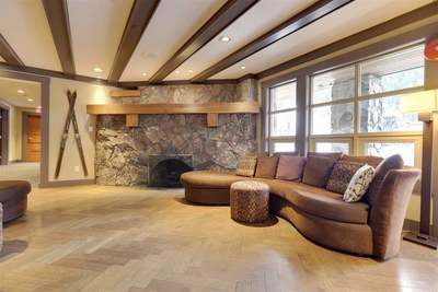 Whistler Creek Condo for sale:  1 bedroom 638 sq.ft. (Listed 2020-01-11)