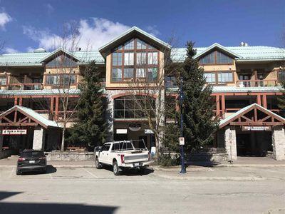 Whistler Village Apartment/Condo for sale:   458 sq.ft. (Listed 2020-07-02)