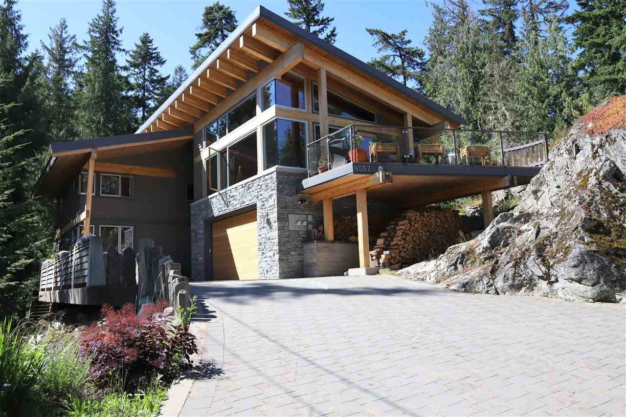 9557 EMERALD DRIVE Whistler