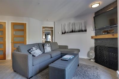 Whistler Village Apartment/Condo for sale: Town Plaza 2 bedroom 786 sq.ft. (Listed 2020-08-04)