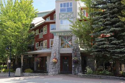 Whistler Village Apartment/Condo for sale: Town Plaza 2 bedroom 712 sq.ft. (Listed 2020-08-16)