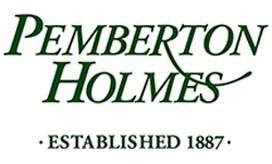 Pemberton Homes logo