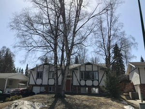 Prince George House for sale:  4 bedroom 2,192 sq.ft. (Listed 2018-03-24)