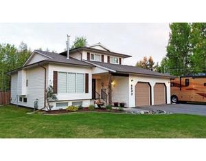 Prince George House for sale:  4 bedroom 2,578 sq.ft. (Listed 2019-05-22)