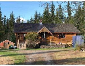 Prince George House for sale:  3 bedroom 3,316 sq.ft. (Listed 2018-11-19)