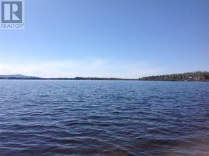 Cluculz Lake Vacant Land for sale:    (Listed 2020-05-28)