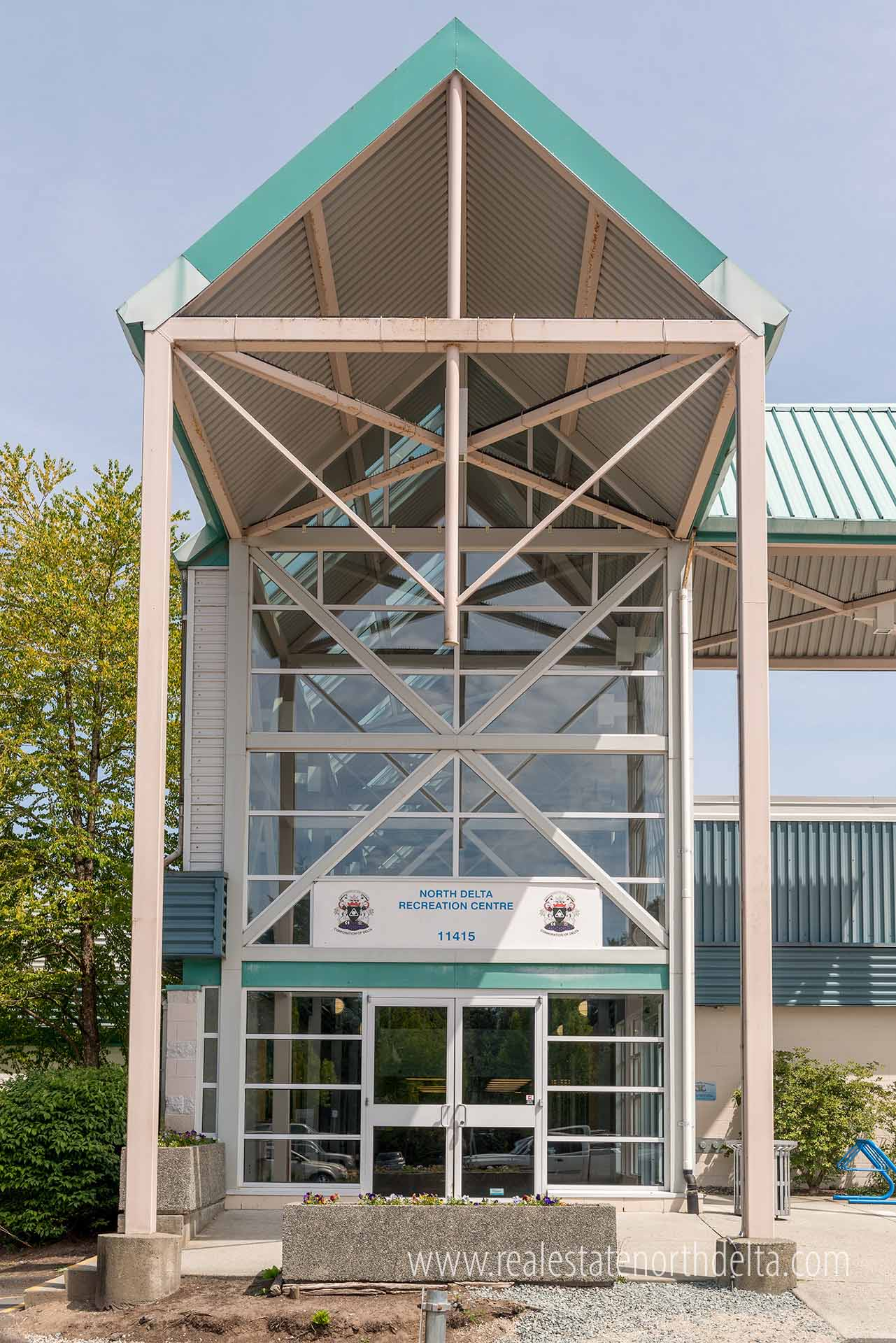 North Delta Rec Centre