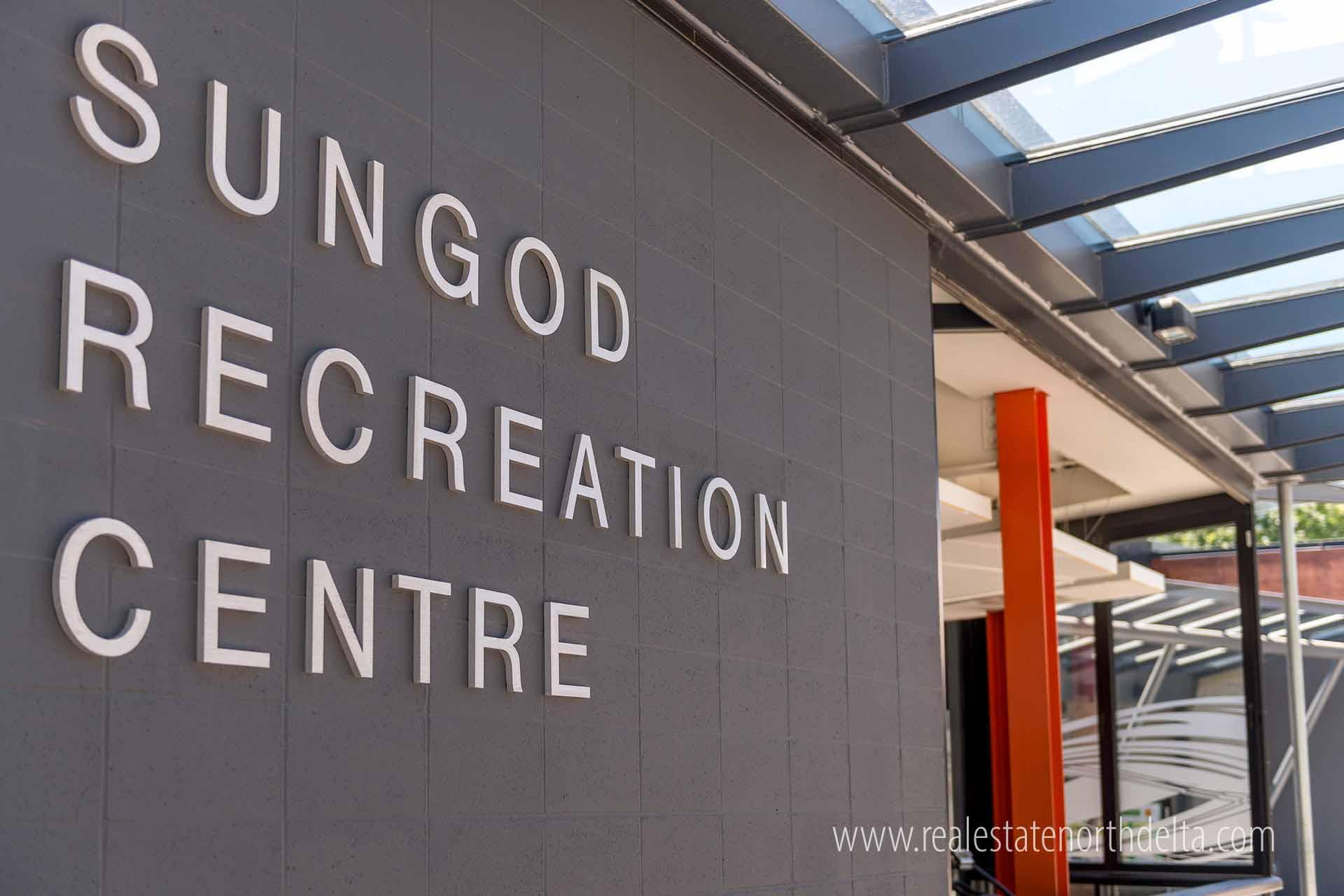 Sungod Rec Centre