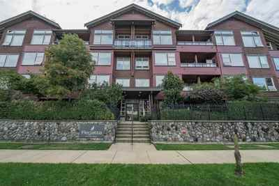 Queensborough Condo for sale:  2 bedroom 1,077 sq.ft. (Listed 2018-10-10)
