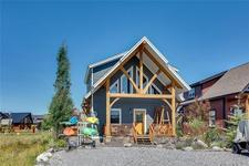 Cottage Club at Ghost Lake House for sale:  2 bedroom 1,064 sq.ft. (Listed 2019-09-12)