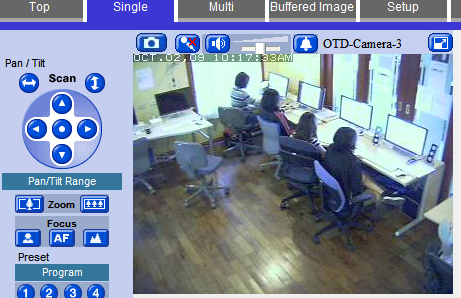 Office Cams