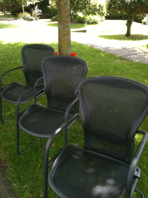 herman miller virtual assistant chairs