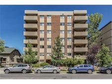 Beltline Condo for sale:  1 bedroom 838 sq.ft. (Listed 2017-07-27)