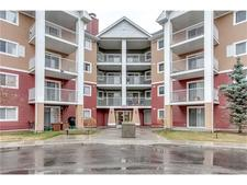 McKenzie Towne Condo for sale:  1 bedroom 676 sq.ft. (Listed 2017-11-15)