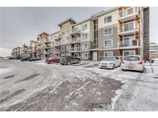 Skyview Ranch Condo for sale:  2 bedroom 821 sq.ft. (Listed 2017-11-23)