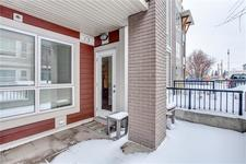 Renfrew Condo for sale:  1 bedroom 585 sq.ft. (Listed 2018-02-15)