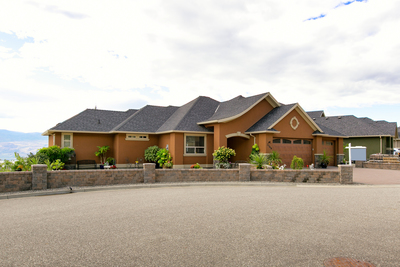 West Kelowna/Shannon Lake/Smith Creek Single Family Home for sale: Hihannah View Court 3 bedroom 2,395 sq.ft. (Listed 2016-08-31)