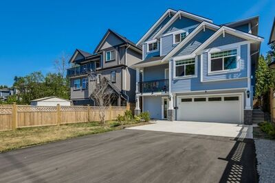 Burke Mountain House/Single Family for sale:  5 bedroom 3,108 sq.ft. (Listed 2020-09-22)