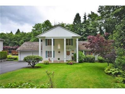 Chartwell House/Single Family for sale:  4 bedroom 3,650 sq.ft. (Listed 2020-09-23)