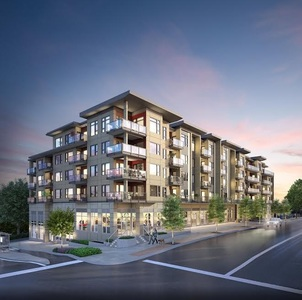 Burnaby Apartment for sale:  2 bedroom  (Listed 2020-03-30)