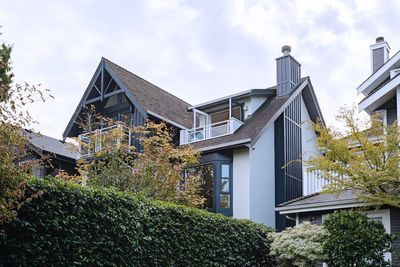 Vancouver 1/2 Duplex for sale: Kitsilano 2 bedroom 1,535 sq.ft. (Listed 2020-06-10)