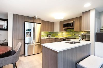 Downtown Vancouver Apartment for sale: Europa 2 bedroom 941 sq.ft. (Listed 2020-07-09)