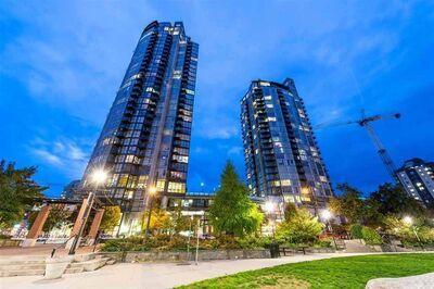 Vancouver Apartment for rent:  Studio 420 sq.ft.
