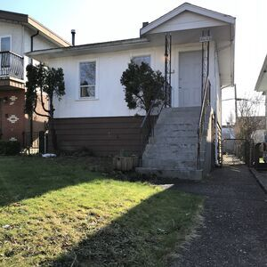 Vancouver Residential for rent:  2 bedroom