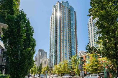 Yaletown Apartment/Condo for sale:   455 sq.ft. (Listed 2020-10-26)