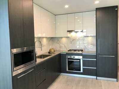Brentwood Apartment/Condo for rent: Etoile 1 bedroom 736 sq.ft. (Listed 2021-07-22)