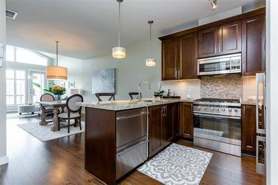 Tsawwassen Apartment for sale:  1 bedroom  (Listed 2020-03-27)