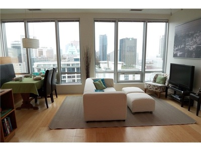 Vancouver West Apartment for sale:  2 bedroom  (Listed 2020-03-27)