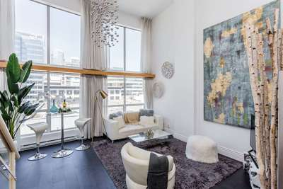 Downtown VW Condo for sale:  1 bedroom 706 sq.ft. (Listed 2020-03-27)