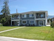 Creston Duplex for sale:  2 bedroom 2,200 sq.ft. (Listed 2018-12-06)