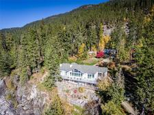 Kuskanook House for sale:  4 bedroom 3,466 sq.ft. (Listed 2018-12-07)
