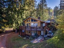 Gray Creek House for sale:  3 bedroom 1,788 sq.ft. (Listed 2018-12-07)