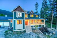 Creston House for sale:  4 bedroom 4,740 sq.ft. (Listed 2017-03-31)