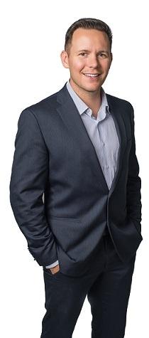 Pete Shpak - Vancouver Realtor - Vuppie Real Estate Team