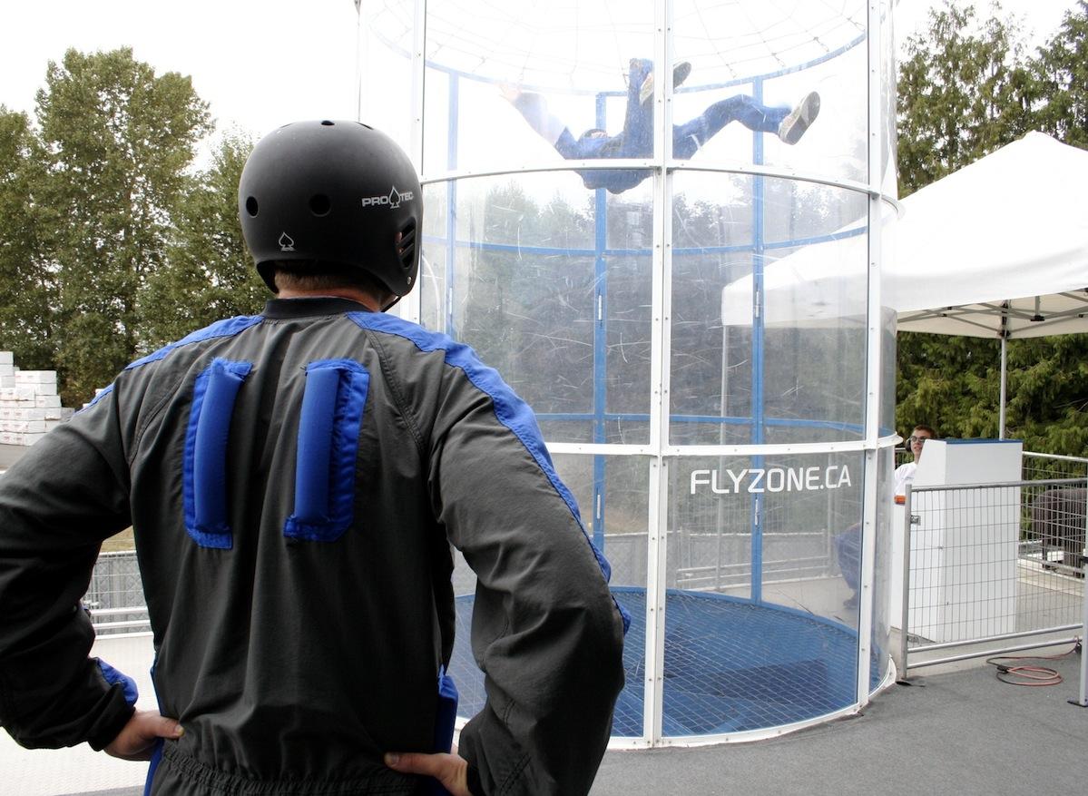 Fly Zone Pro
