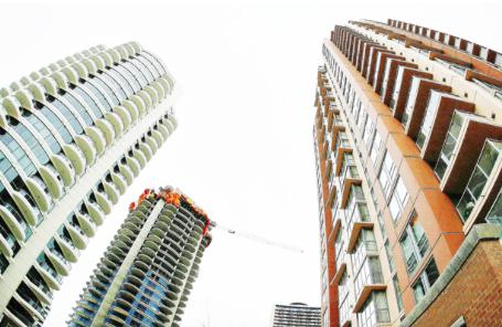 Calgary Buildings Article