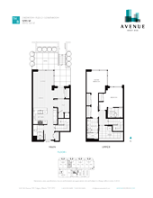 Avenue Townhome B Floor Plan.png