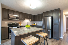 HURON  Townhouse for sale:  2 bedroom 964 sq.ft. (Listed 2018-07-02)