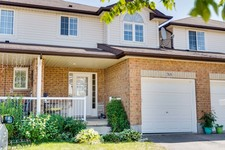 Waterloo  Townhouse for sale:  3 bedroom 1,464 sq.ft. (Listed 2019-07-15)