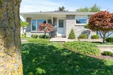 FOREST HEIGHTS House for sale:  3 bedroom 1,010 sq.ft. (Listed 2021-09-09)