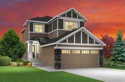 Glenridding Ravine Detached Single Family for sale:  4 bedroom 1,778 sq.ft. (Listed 2020-12-16)